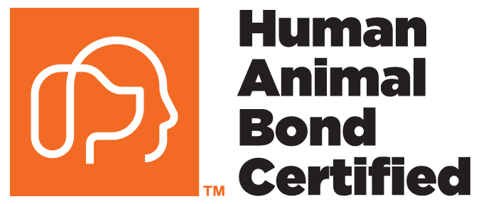 human animal bond certified